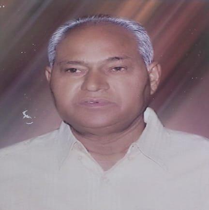 Dr. Jugal Bihari Sharma
