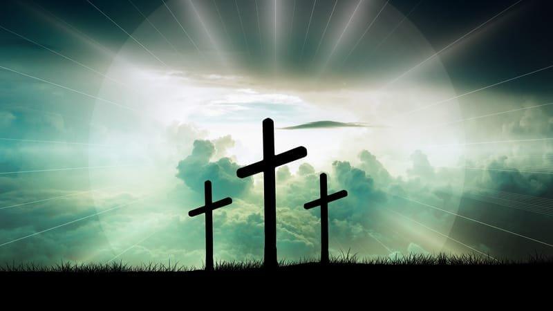 21 April Easter Sunday