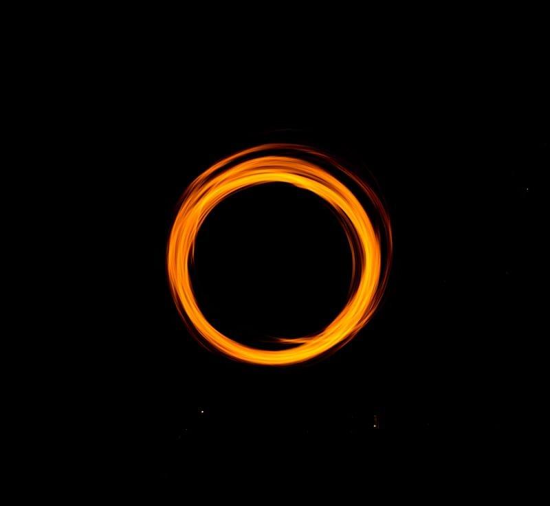 Circle Me Prayer