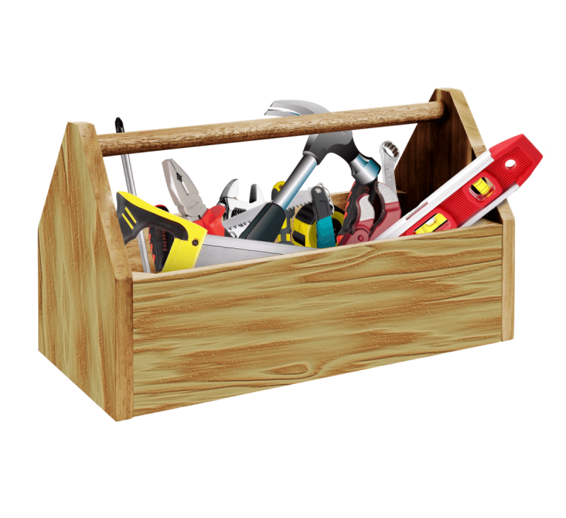 TOOLBOX for Children and Youth