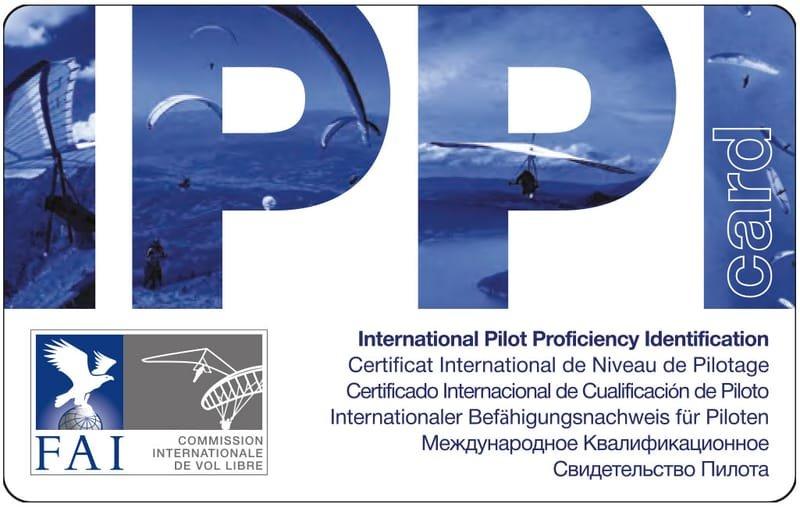 Карта IPPI