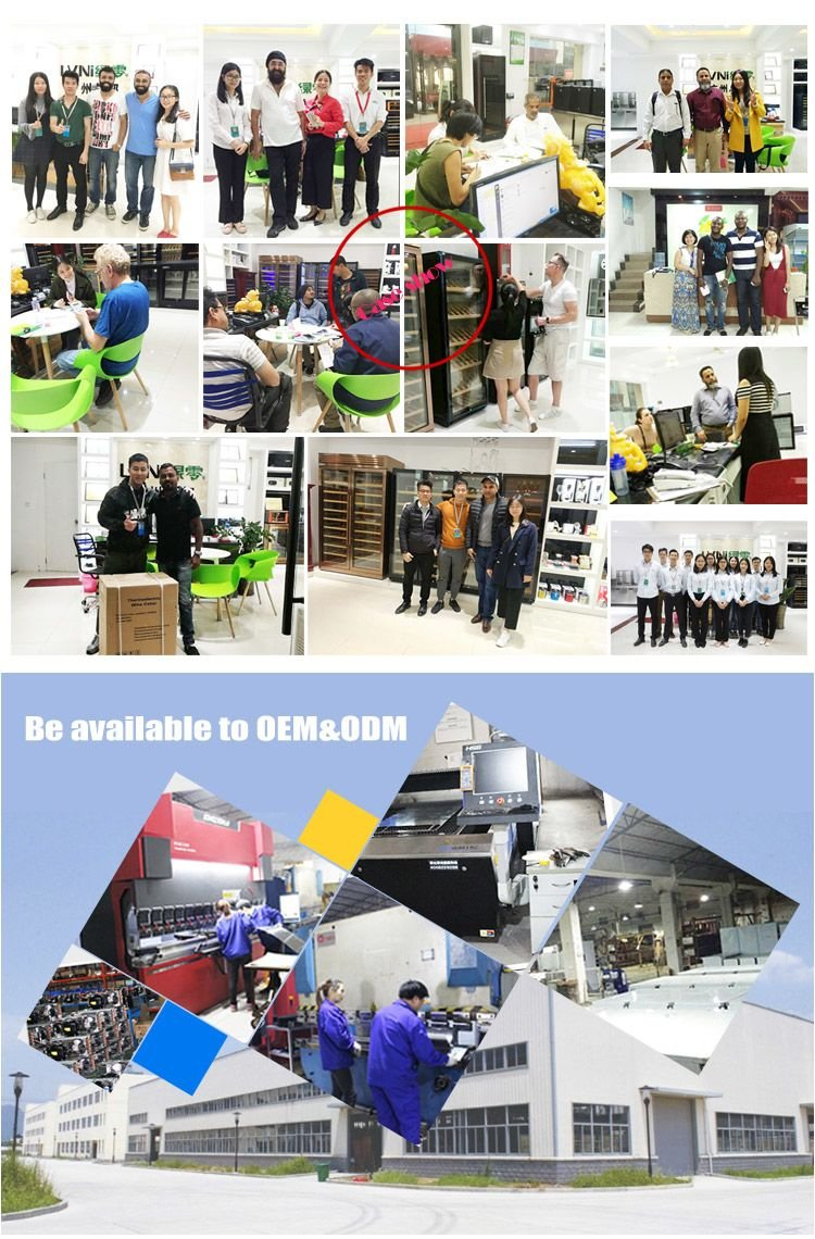 Commercial refrigerator, China commercial refrigerator factory