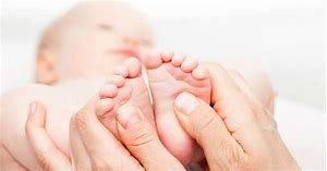 Massage Bien-Naître pour Bébé