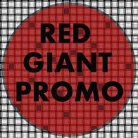 Social Media/ Brand Building with @RedGiantPromo