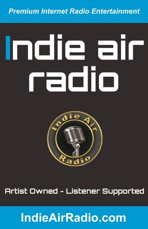 Partner with Indie Air Radio
