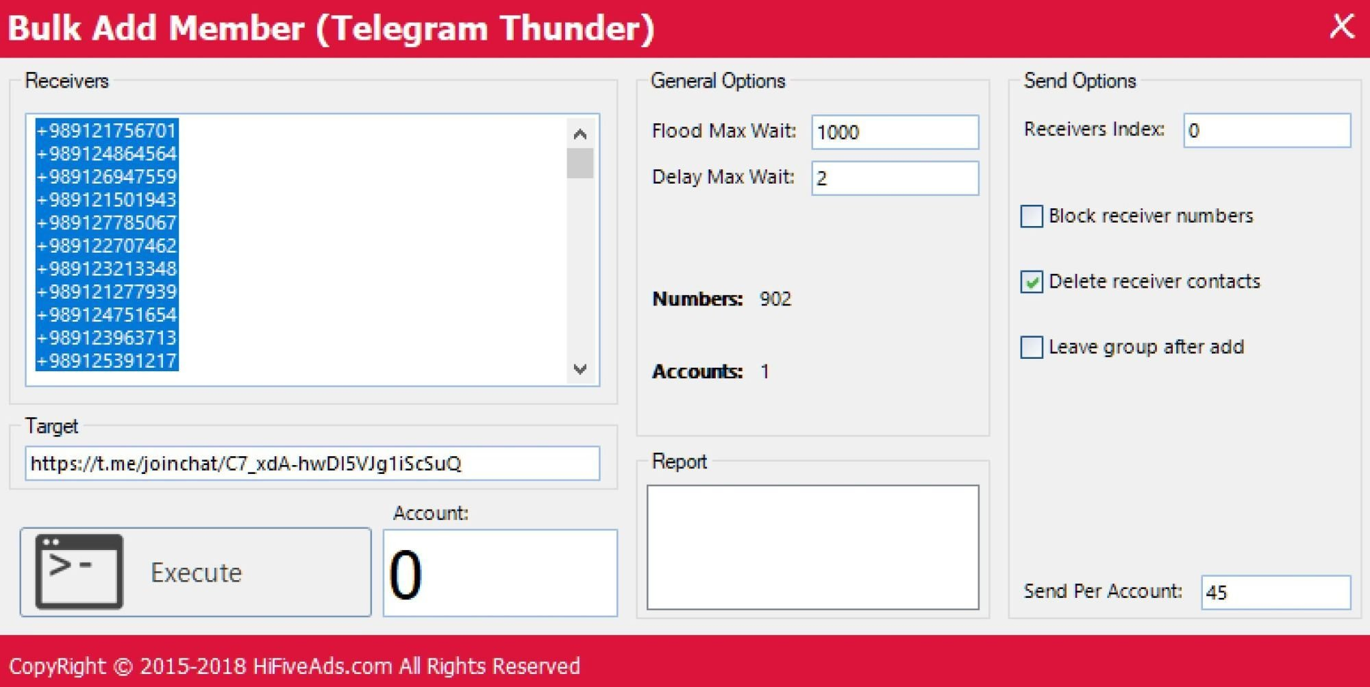 telegram födelsedag humor How To Copy Telegram Group Member | Telegram Member Adder Software telegram födelsedag humor
