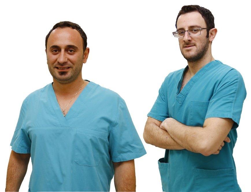 dentisti in Albania, ci trovi a Durazzo