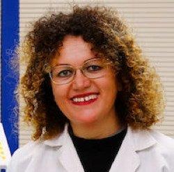Dorina Semini