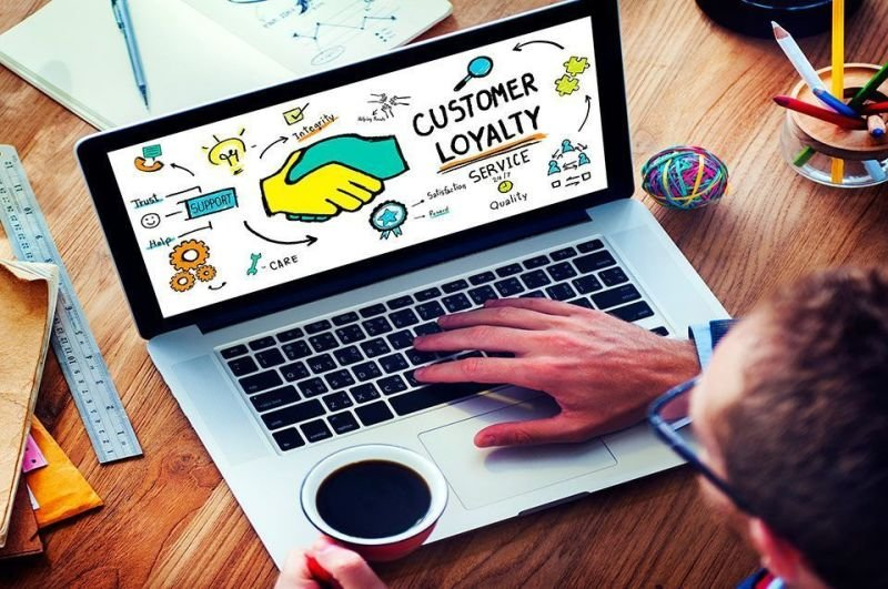The Advantages a Business Will Get with a Website