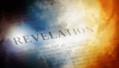 新约启示录 Book of Revelation
