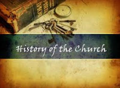 教会历史 Church History