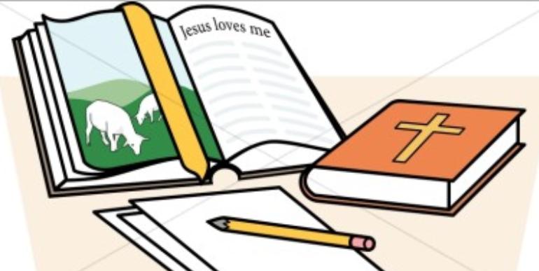 福音 / 圣经学习材料