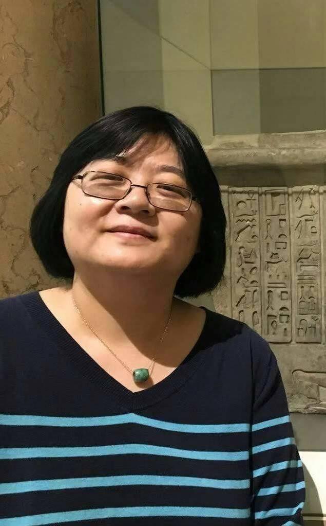 王蓓姐妹 Bei Wang