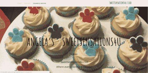 Baking Sites