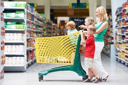 מרכולים ומרכזי קניות
