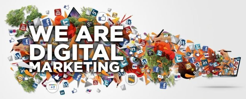 The Pros of Digital Marketing