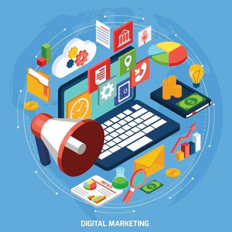 Why You Need the Digital Marketing Experts?