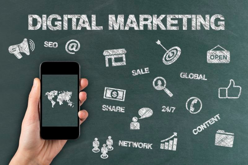 Interested in a Digital Marketing Agency ?Here's What You Ought to Do To Get The Best