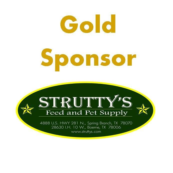 Strutty's