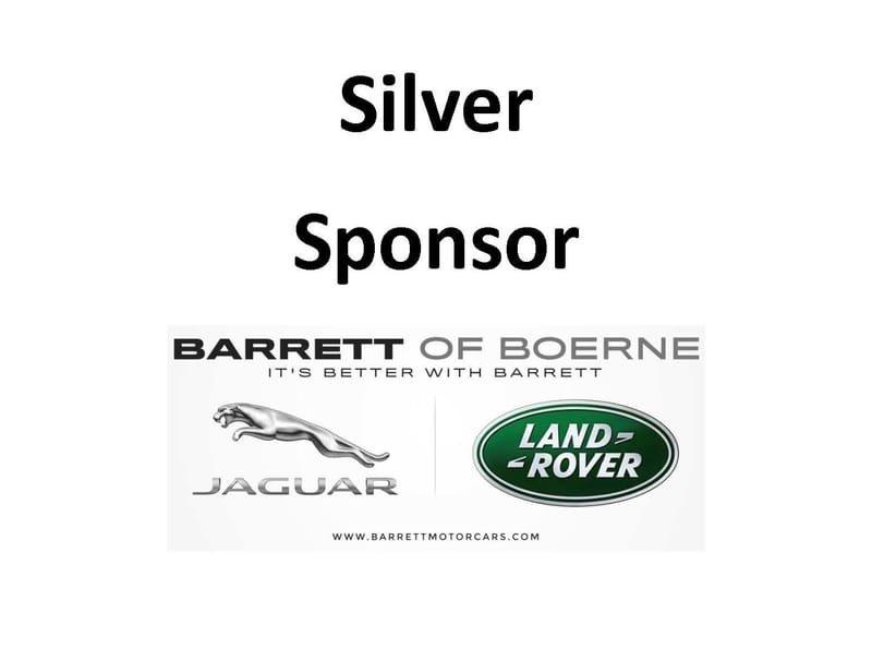 Barrett of Boerne - Jaguar and Land Rover