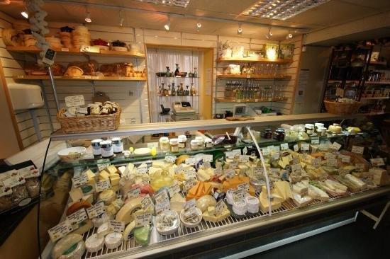 Cheese Deli
