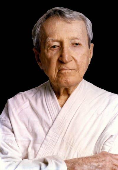 Grand Master Carlos Graice
