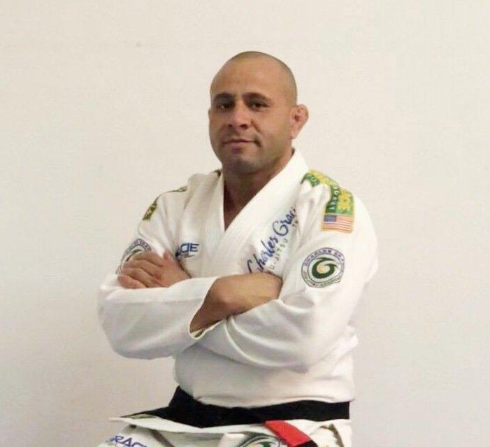 Junior Barui