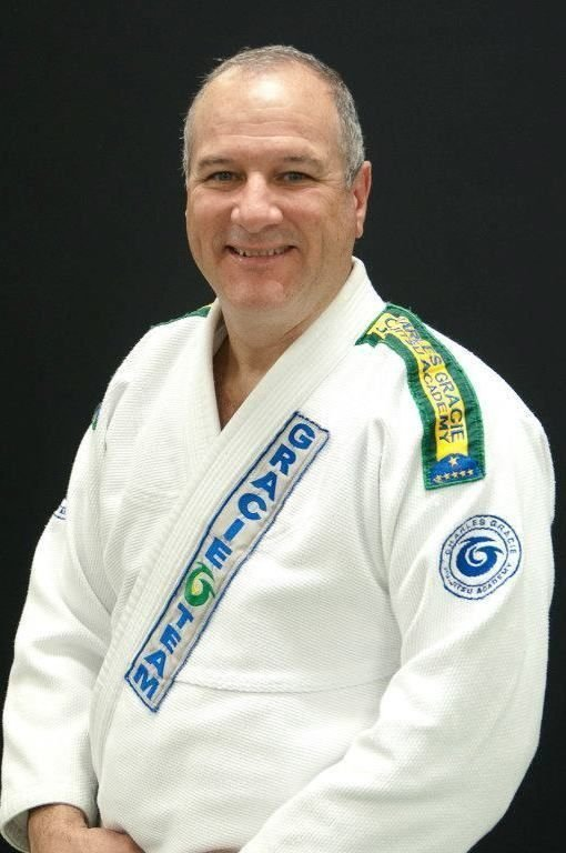 Master Charles Gracie