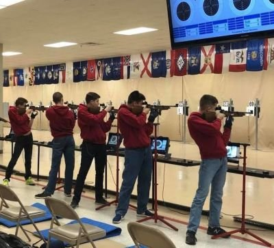 Air Rifle Team