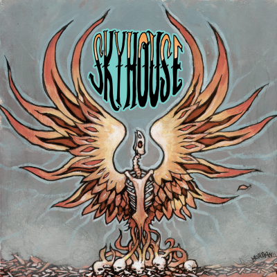 Skyhouse Music