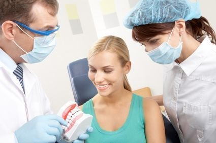 Factors to Consider When Selecting the Right Dentist