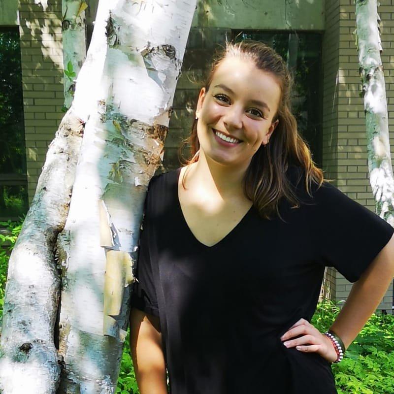 Madison Laurin