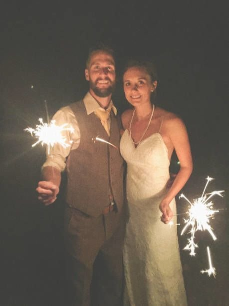 Tips for Choosing the Right Wedding Sparklers