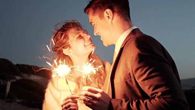 Buying Wedding Sparklers
