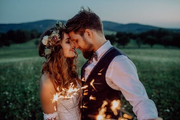 Important Facts worth Noting Regarding Wedding Sparklers