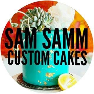 Sam Samm Custom Cakes