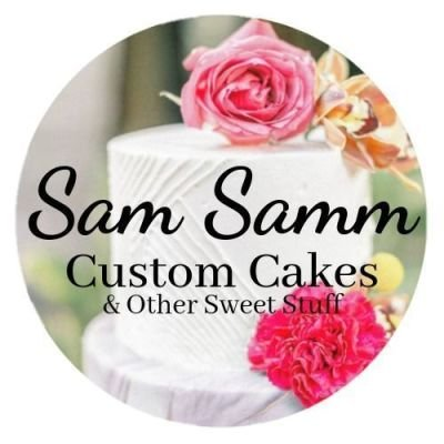 Sam Samm Custom Cakes