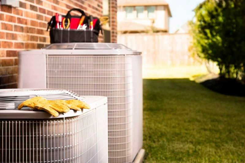 How to Identify an Excellent Air Conditioner Repair Company