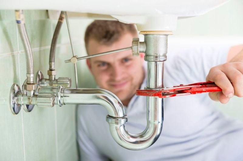 Traits of a Professional Plumber