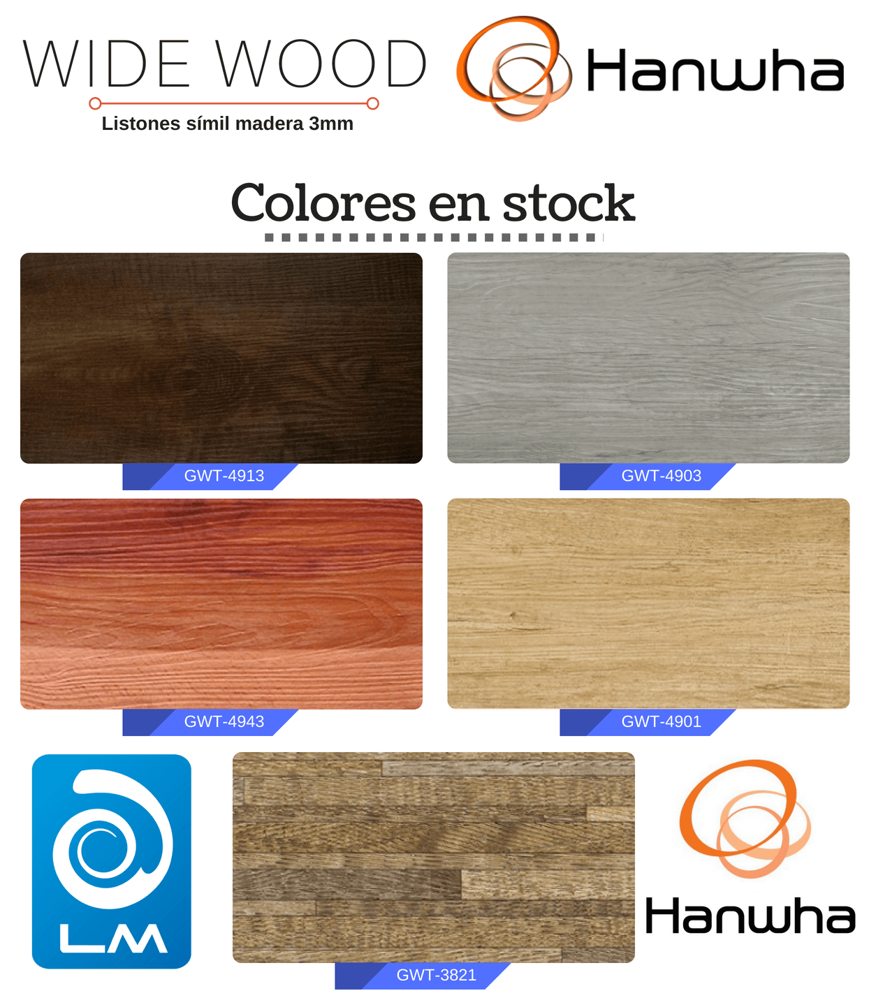 Catalogo Wide Wood