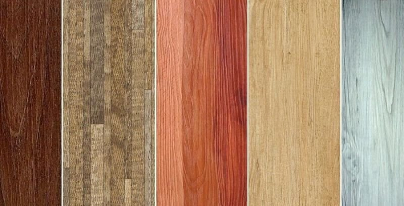 Wide Wood
