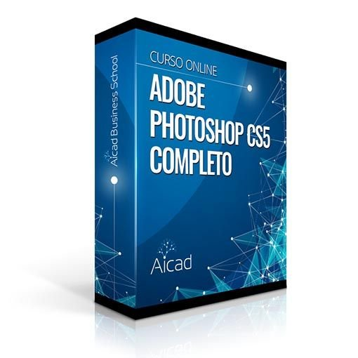 Adobe Photoshop CS5 Completo