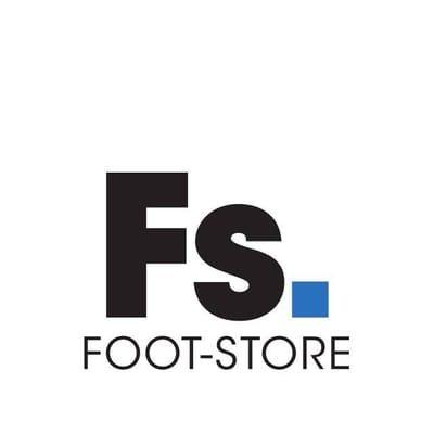 Logo foot store 75 nsh football