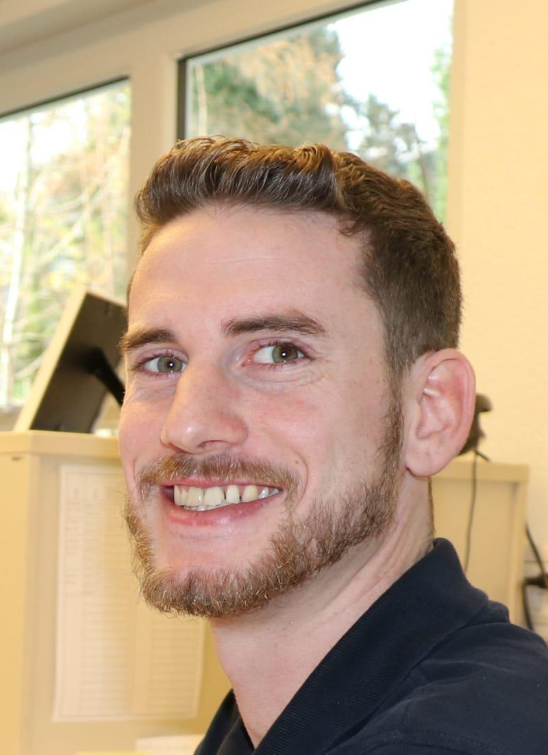 Kevin Recktenwald