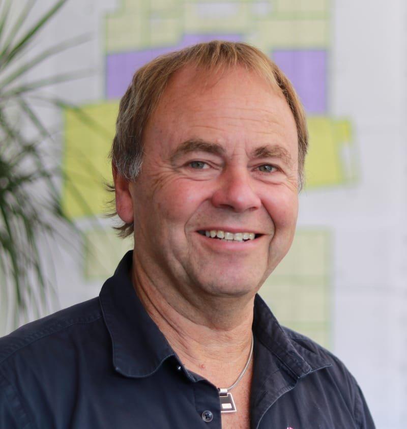 Bert Weder