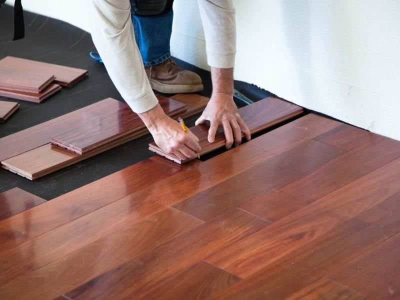 Guidelines for Choosing the Right Flooring Contractor