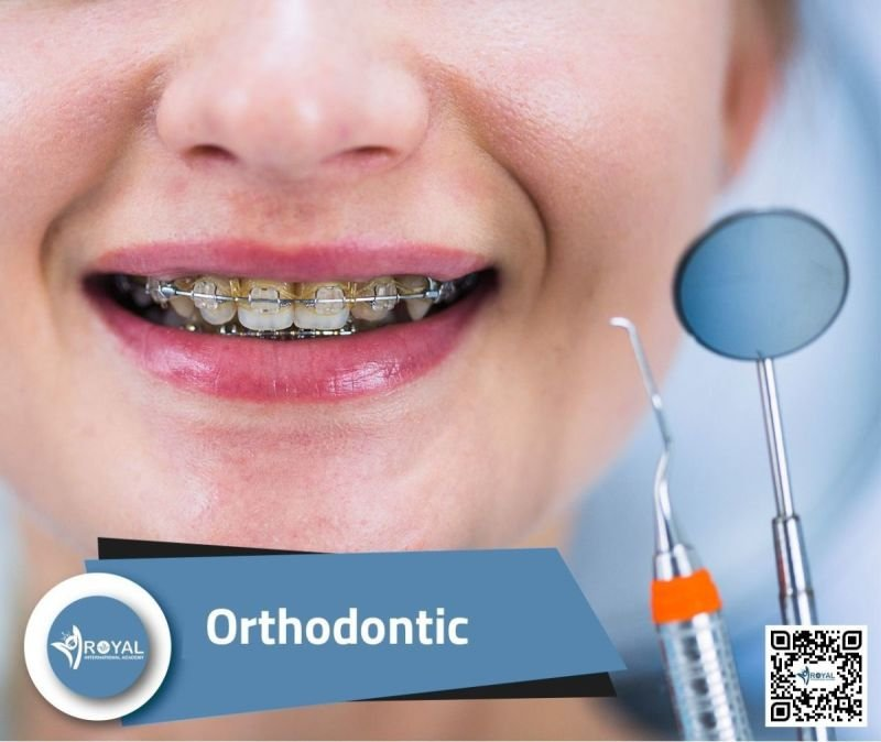 ORTHODONTIC BASIC LEVEL