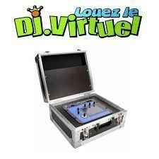 Location DJ virtuel