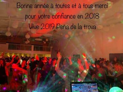 Présentation DJ