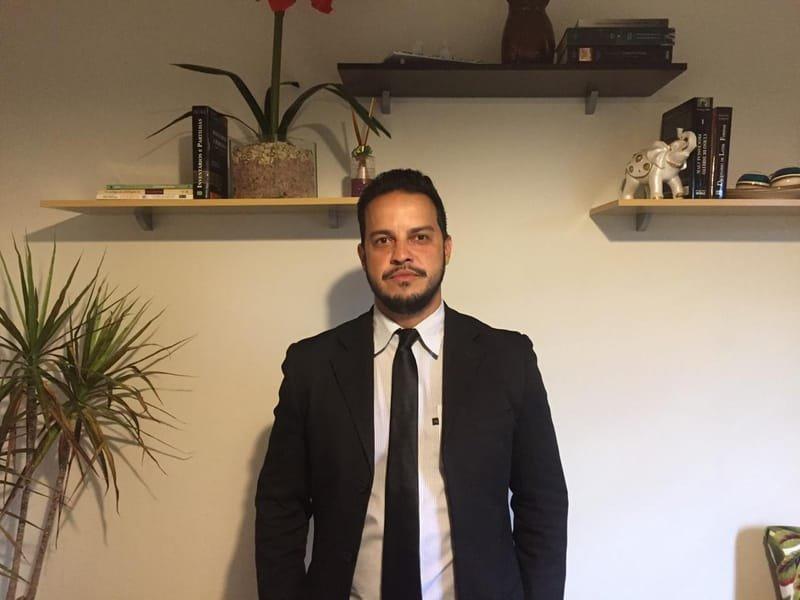 Dr. Thiago Chavier Teixeira